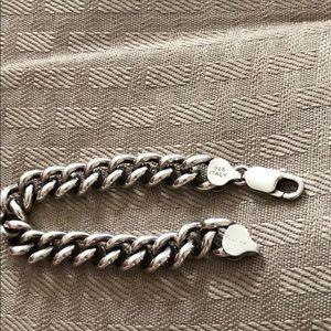 🎀Sterling Silver bracelet 🎀